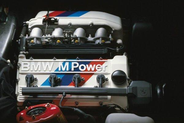 Mpower engine