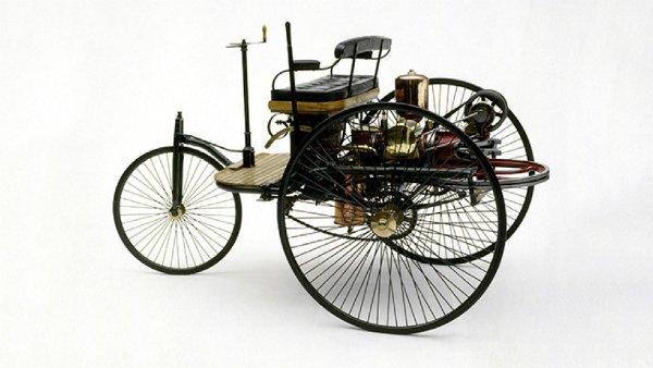 Patent Wagon