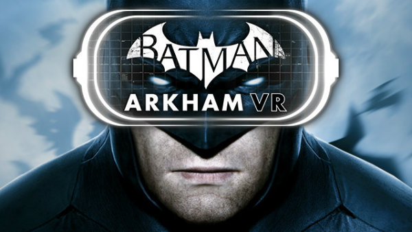 Playstation VR - game