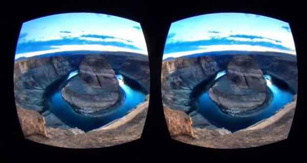 Playstation VR - headset