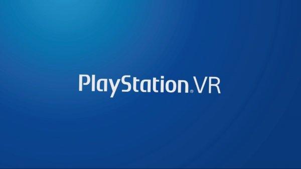 Playstation VR - virutal reality