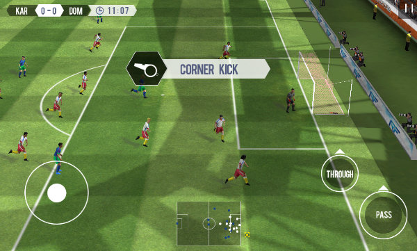 Real Football - Gameloft