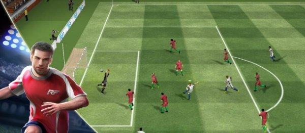 Real Football - iOS