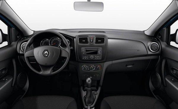 Renault Symbol (2)