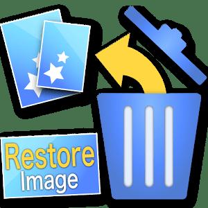 (Restore Image (Super Easy