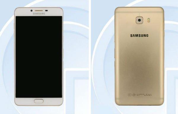 Samsung-Galaxy-C9-TENAA