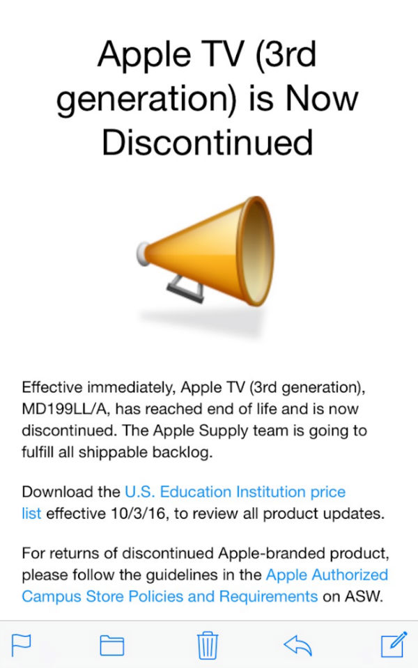 apple-tv-3rd-gen-discontinue
