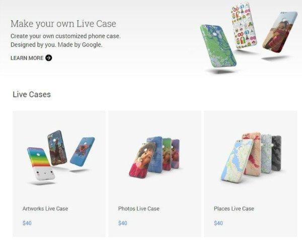 pixel-live-cases
