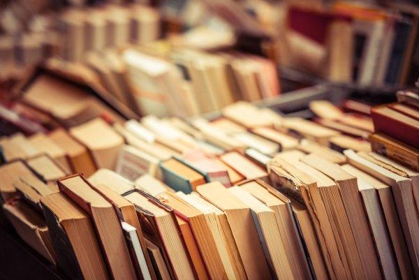 امکان دسترسی به بیش از 1.4 میلیون کتاب در کتابخانه National Emergency Library