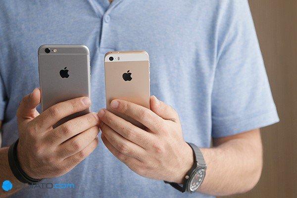 Digiato iPhoneSE 76 کهنگی عمدی: استراتژی شیطانی که باعث کندی گوشی شما می شود اخبار IT