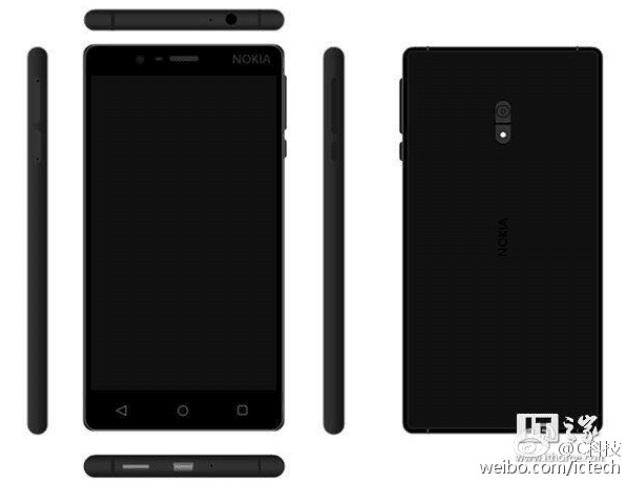 Nokia-D1C-in-Black