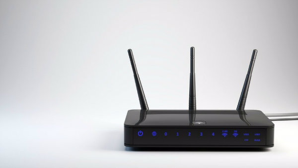 router-w600