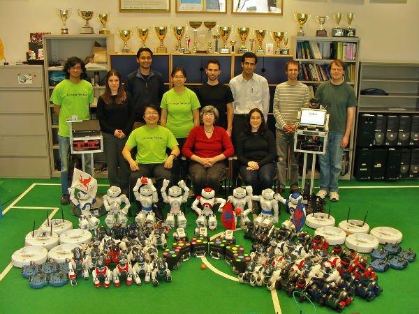 cmu-coral-robot