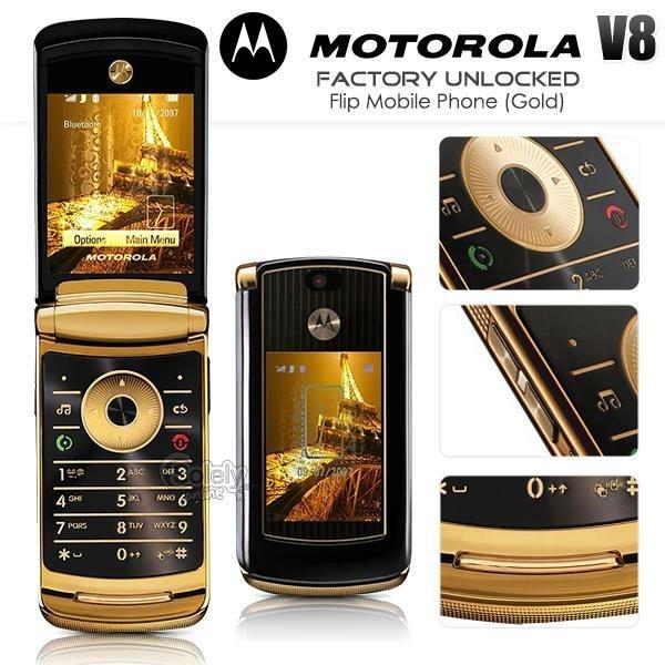 genuine-motorola-razr2-v8-gold-luxury-edition-2gb-flip-mobile