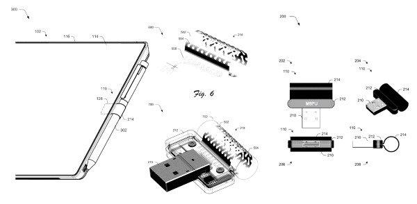 قلم سرفس مایکروسافت