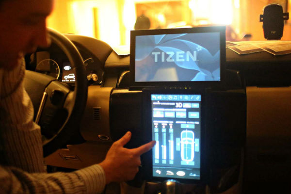 tizen-in-vehicle