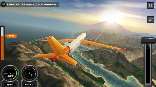 flight-game