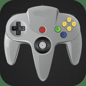 (MegaN64 (N64 Emulator