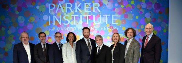 parker-institute-cancer