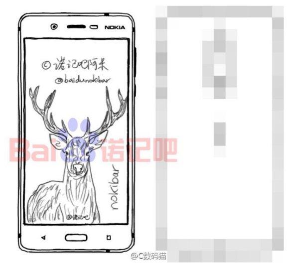 sketch-of-the-high-end-variant-reveals-a-front-facing-fingerprint-scanner-w600