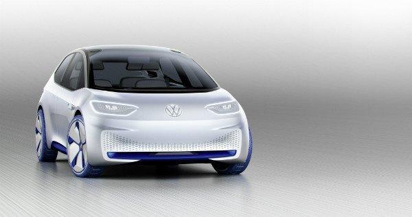 50 درصد ارزانتر از تسلا؛ ادعای جدید فولکس واگن در دنیای خودروهای برقی