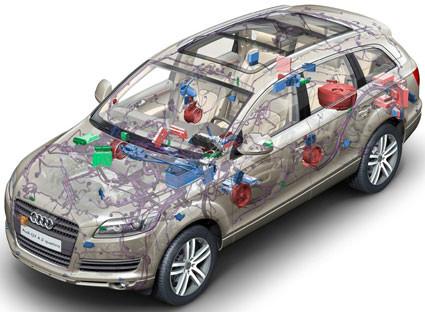 car-electronics