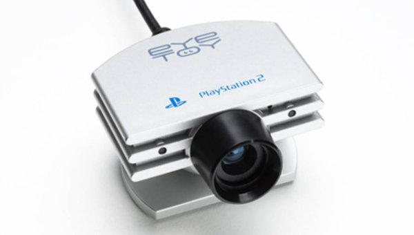 EyeToy؛ اولین تجربه سونی در دوربین های حرکتی