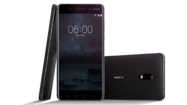 موبایل نوکیا ۶ Nokia 6