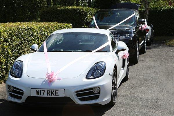 هزینه کرایه ماشین عروس