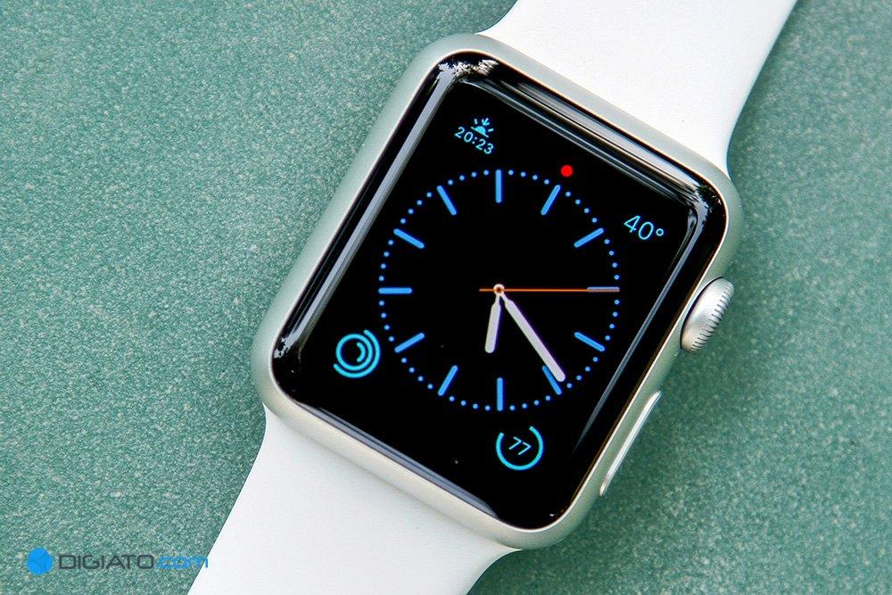 اپل احتمالا از اپ Mind با هدف سلامت ذهن و دو اپ جدید دیگر برای اپل واچ رونمایی میکند