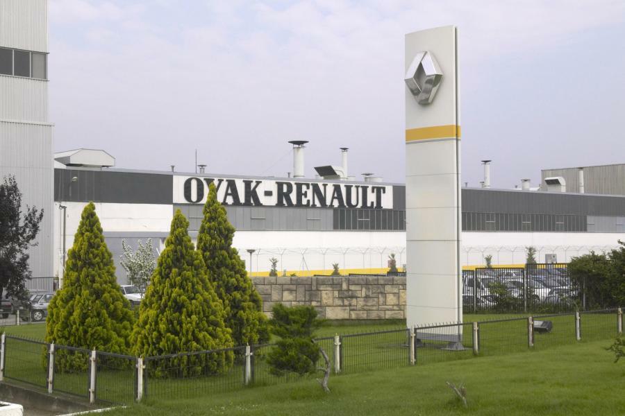 oyak renault turkey بدرود الماس فرانسوی؛ خروج رنو از ایران در پی تحریم های آمریکا اخبار IT