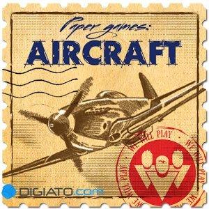 Paper Games: Aircraft