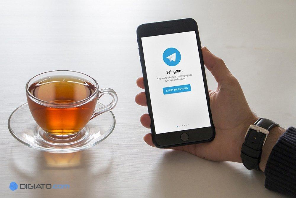 سرگرمی، اطلاعات عمومی و اخبار بیشترین بازدید را در بین کاربران ایرانی تلگرام دارند