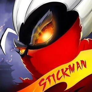 Stickman Legends