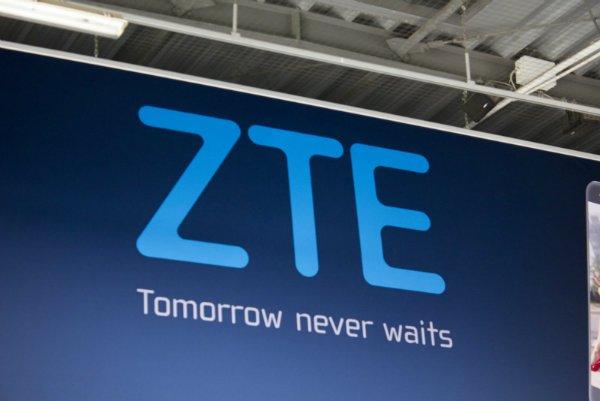 مدیاتک و ZTE