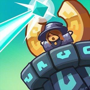 Realm Defense: Fun Tower Game
