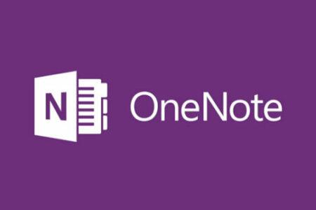 نسخه اندروید اپلیکیشن OneNote به روز رسانی مهمی دریافت کرد
