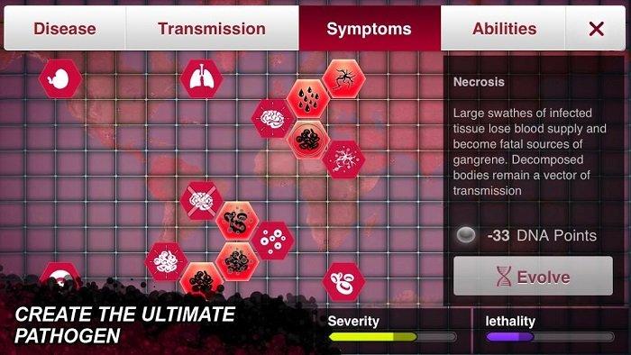 بازی های استراتژی موبایل