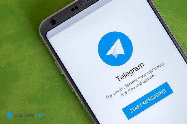 تلگرام امن غیر رسمی تلگرام های غیر رسمـی فارسی - digiato.com