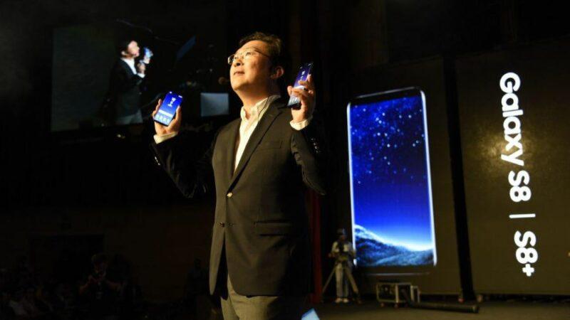 تلفن های هوشمند Galaxy S8 و +S8 سامسونگ رسماً در ایران رونمایی و وارد بازار شدند