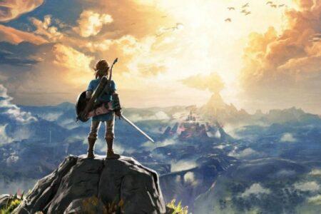 عنوان بهترین بازی سال نمایشگاه گیم توکیو به Zelda: Breath of the Wild رسید