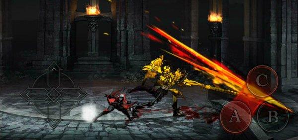بازی شمشیری