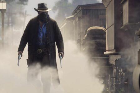 آیا Red Dead Redemption 2 برای پی سی عرضه می شود؟