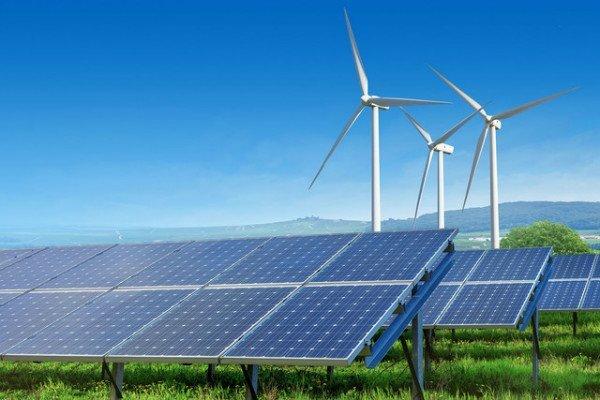 آلمان و تولید انرژی از نیروگاه های انرژی تجدید پذیر