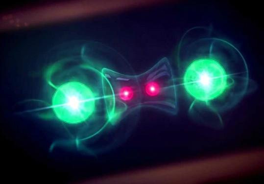 عدد تصادفی کوانتومی