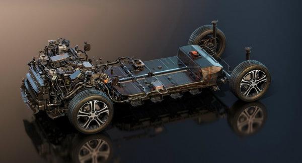electric car battery2 نگاهی به آینده تکنولوژی باتری؛ آیاانقلاب صنعتی بعدی در راه است؟ اخبار IT