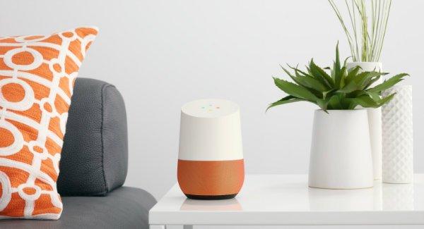 آمازون و خودداری از فروش اسپیکر گوگل هوم