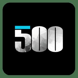 500fonts