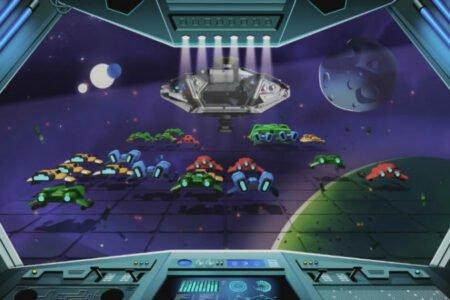 معرفی بازی Stellar: Galaxy Commander؛ ساخته جدید سازندگان کندی کراش