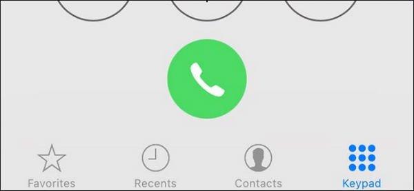 چگونه در ایفون تماس را ضبط کنیم